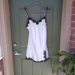 Victoria's secret Lace Slip Dress